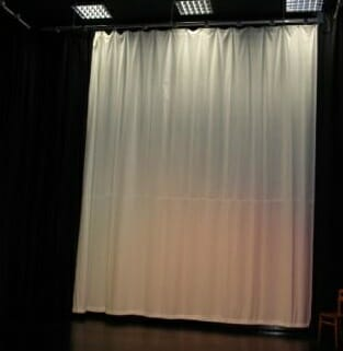 Stage Curtais and Theatre Drapes | Specialty Theatre