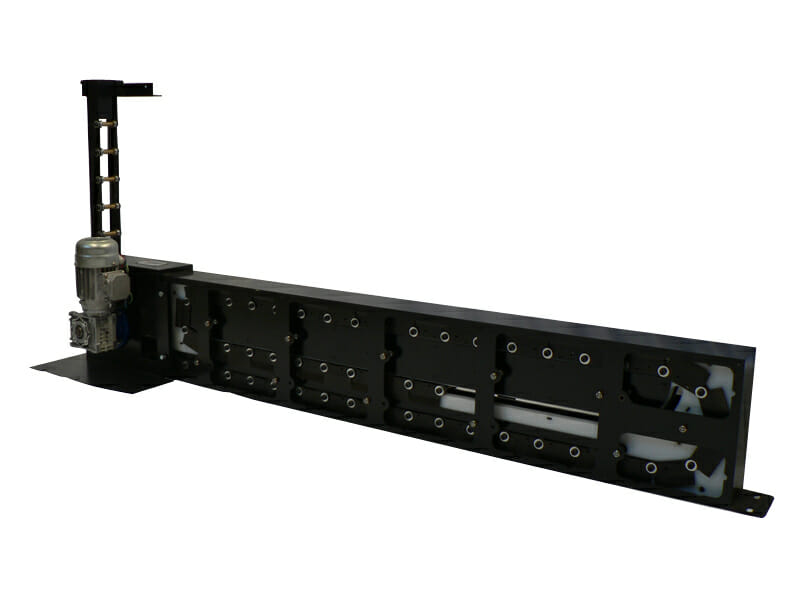 STS401 Lifter System