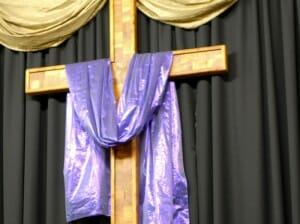 Church Curtains in Sydney, New South Wales
