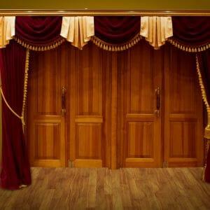 Specialty Theatre