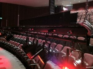 Stage Seating in Sydney, New South Wales