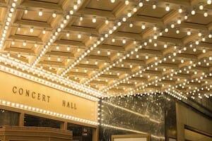 Historic Theatre Venues