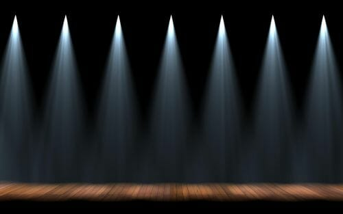choosing the right theatre lighting for your venue