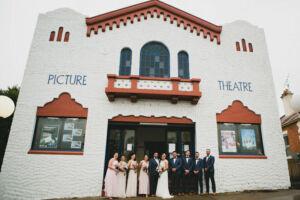 historic theatre refurbishment