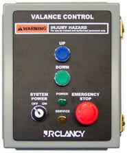 Push Button Controls