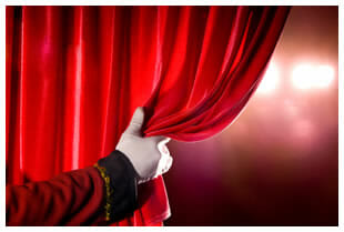 Three Tips for Setting up your Theatre