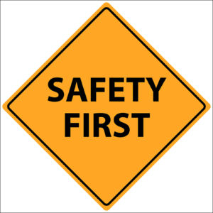Theatre safety with Specialty Theatre