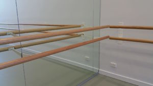 Ballet and Dance Barres in Sydney, New South Wales
