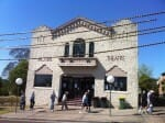 Historic James Theatre
