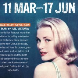 Grace Kelly Bendigo