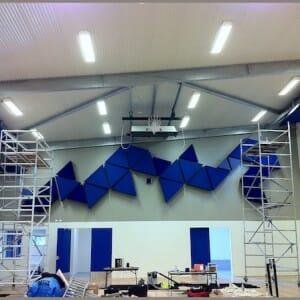 Theatre Installation