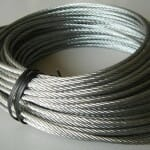 3.2mm Stainless Steel Wire Rope