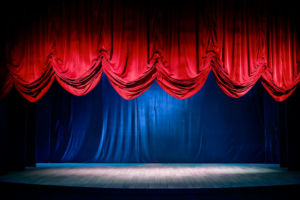Theatre Curtains in Sydney, New South Wales