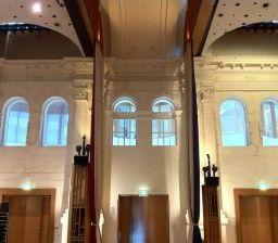 Encouraging feedback on St Kilda Town Hall