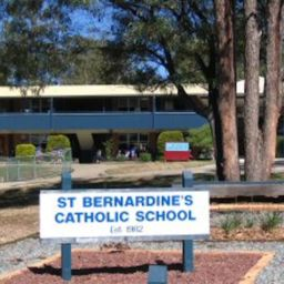 Home > Specialty Theatre Reference Projects > Theatre Testimonials > Thanks from St Bernadines's Catholic School Thanks from St Bernadines's Catholic School