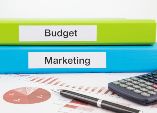theatre play marketing on a budget